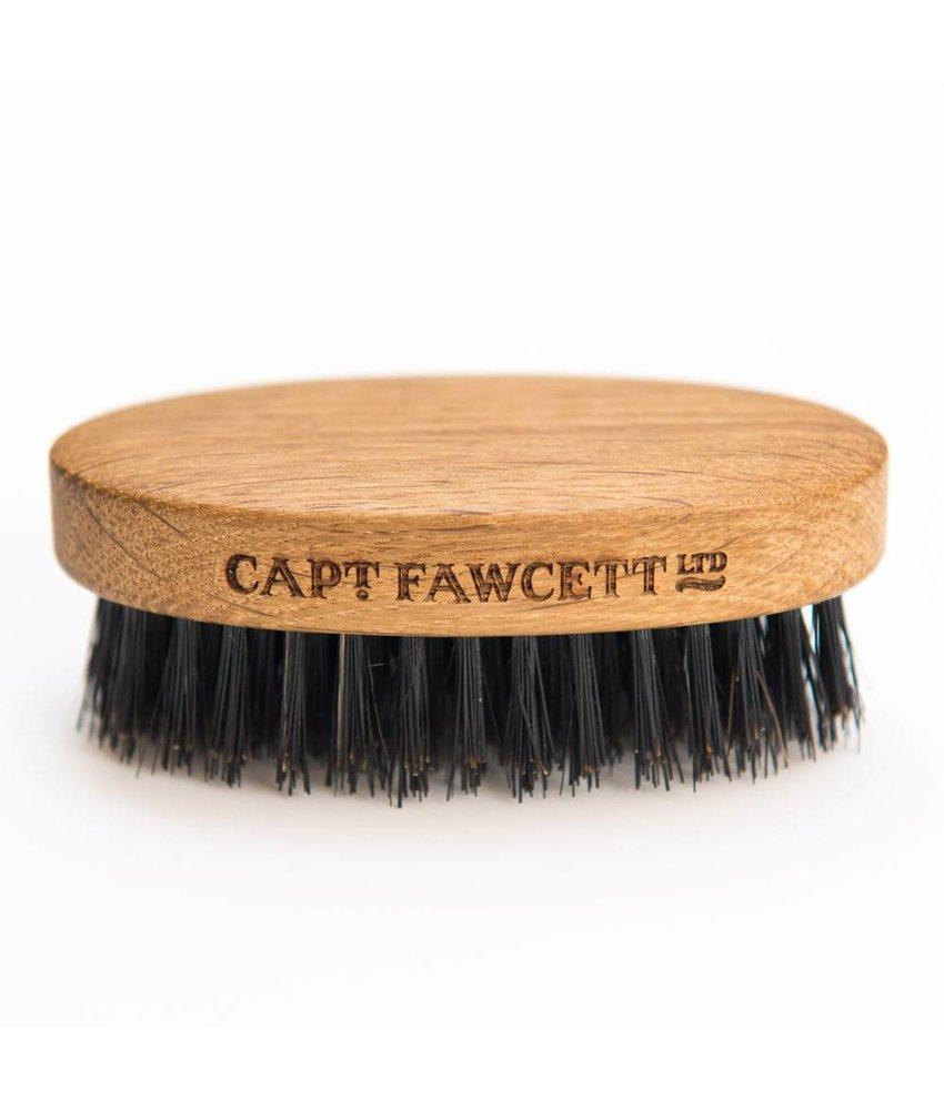 Captain Fawcett Beard Brush