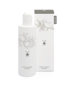 Muhle Organic Face Wash