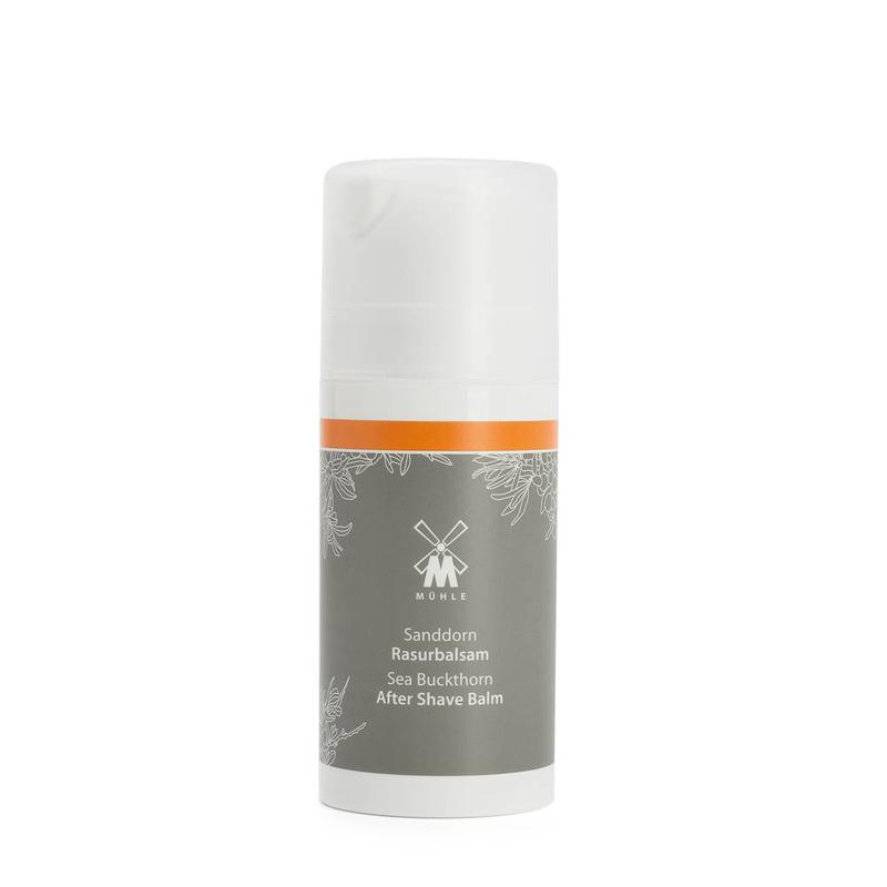 Muhle After Shave Milk Sea Buckthorn
