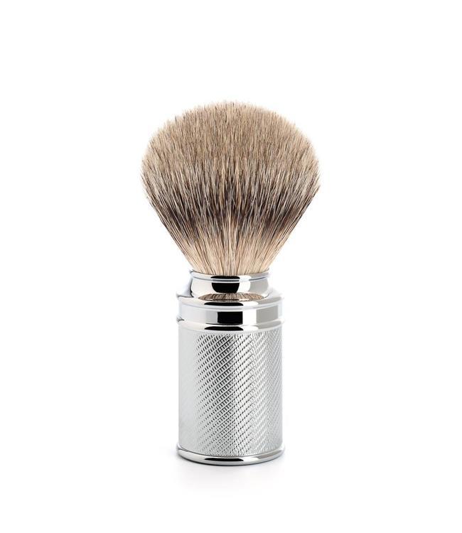 Muhle Silvertip - M - SR Chrome
