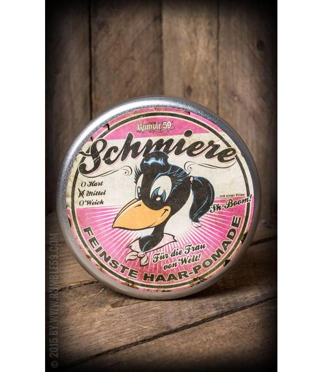 Schmiere Pomade for Girls