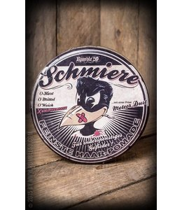 Schmiere Pomade Extra Strong