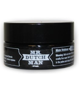 Mr. Dutchman Kicken Balsem (beard balm)