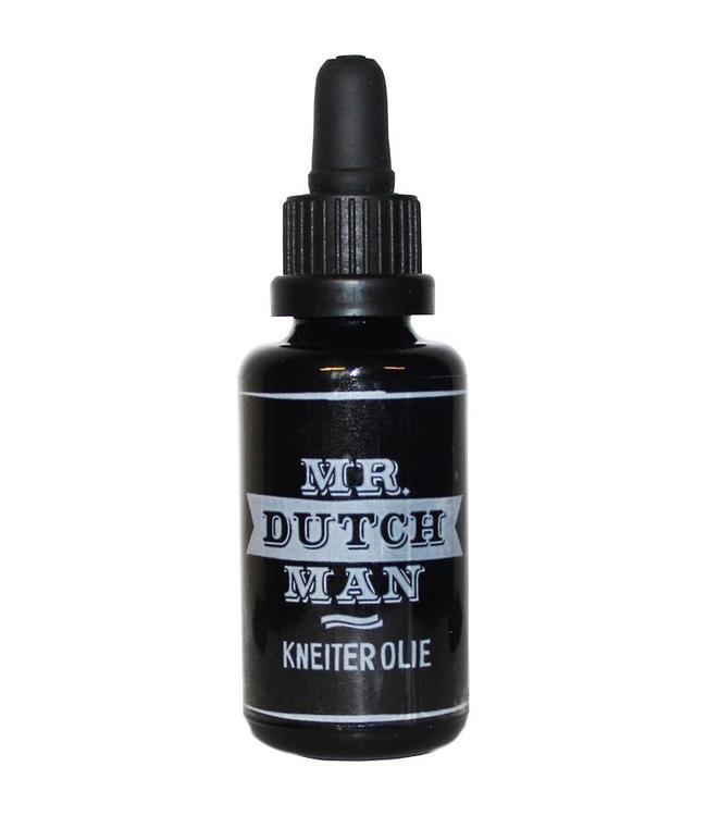 Mr. Dutchman Kneiter Olie (beard oil)
