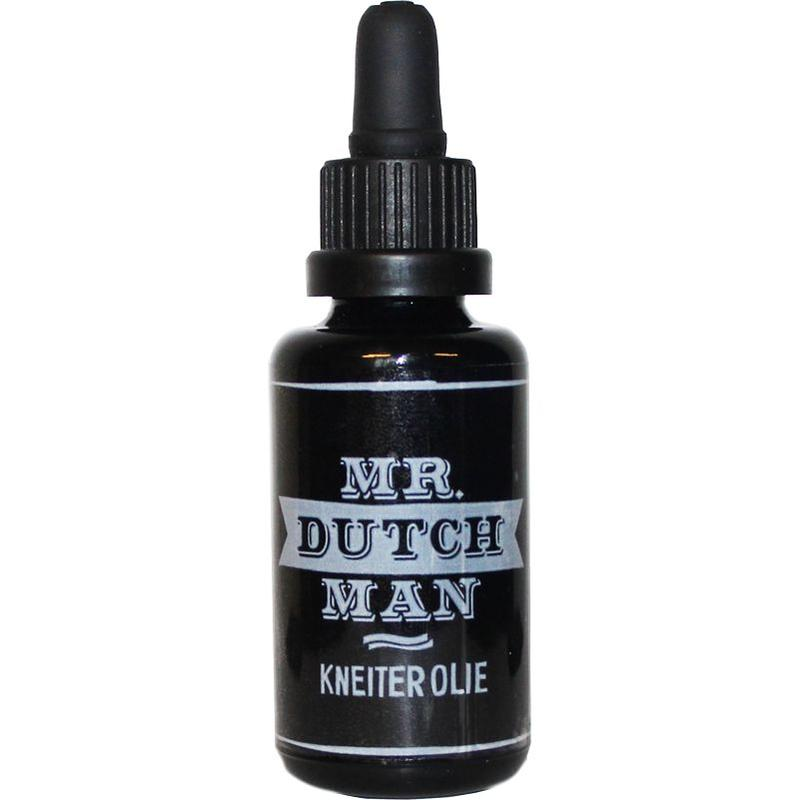 Mr. Dutchman Kneiter Olie (beard oil)