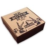 Mr. Dutchman Black Doos
