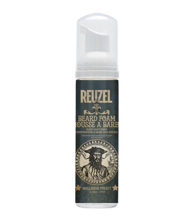 Reuzel Beard Foam