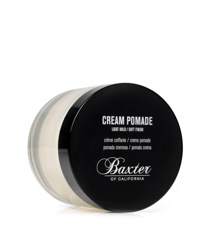 Baxter of California Cream Pomade