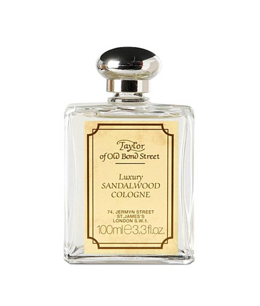 Taylor of Old Bond Street Cologne Sandalwood