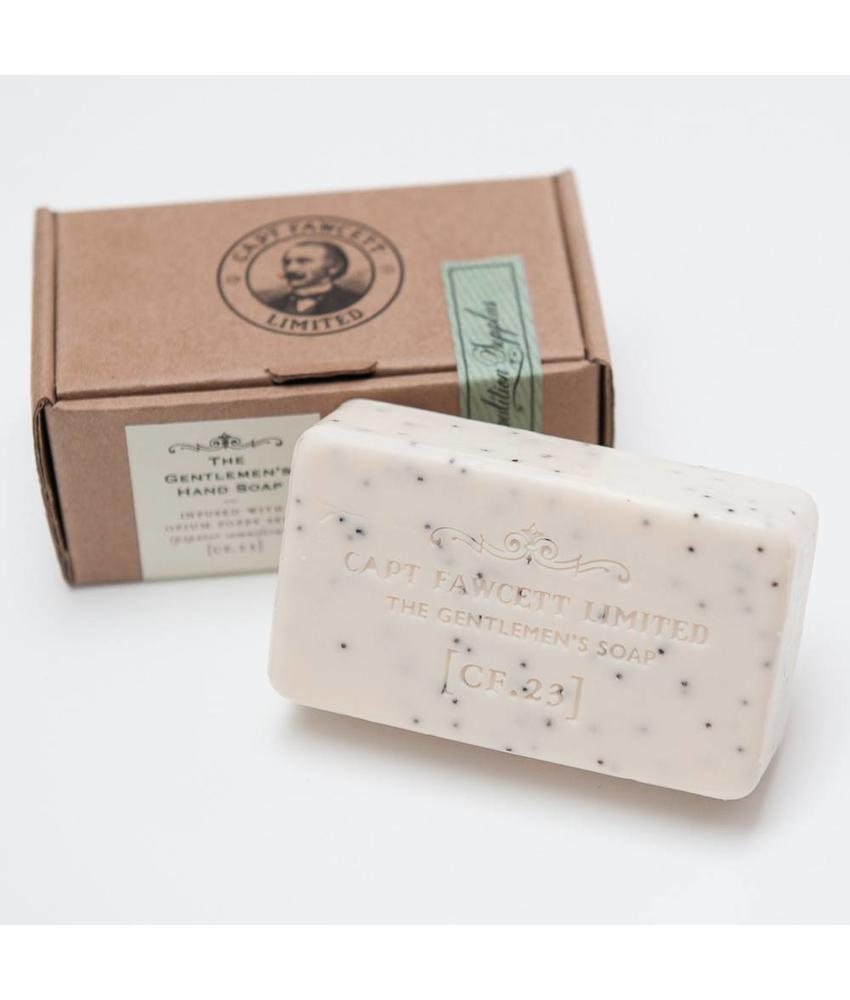 Captain Fawcett Gentleman's Soap