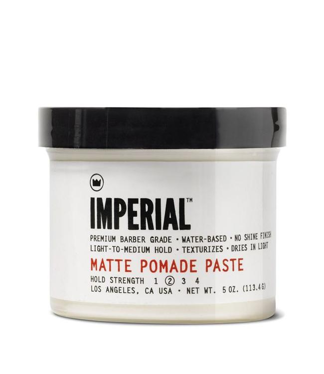 Imperial Barber Products Matte Pomade Paste