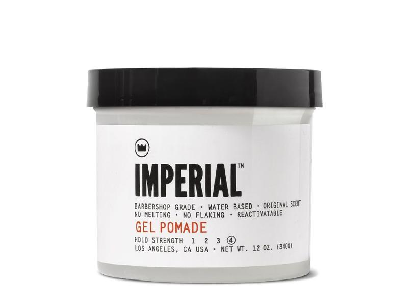 Imperial Barber Products Gel Pomade