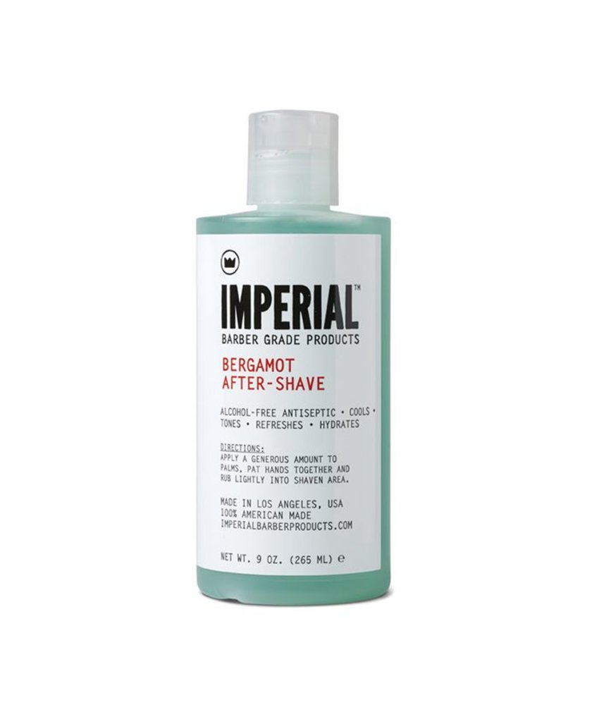 Imperial Barber Products Bergamot After Shave