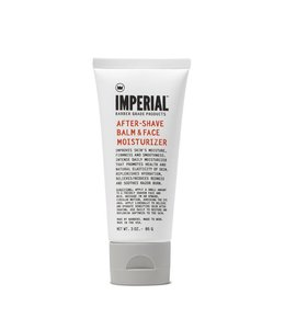 Imperial Barber Products Face Moisturizer & After Shave Balm