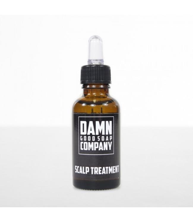 Damn Good Soap Scalp Treatment