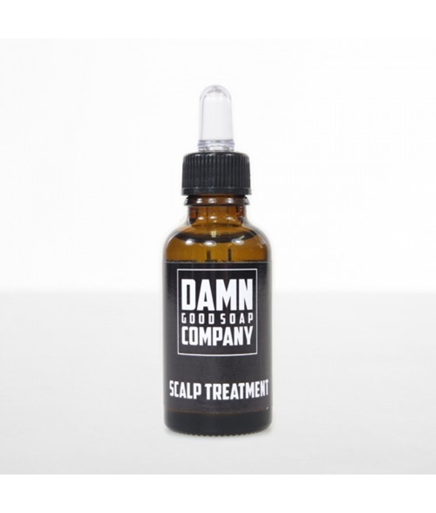 Damn Good Soap Scalp Treatment