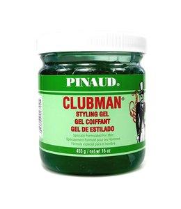 Clubman Pinaud Styling Gel Jar - 453 gram
