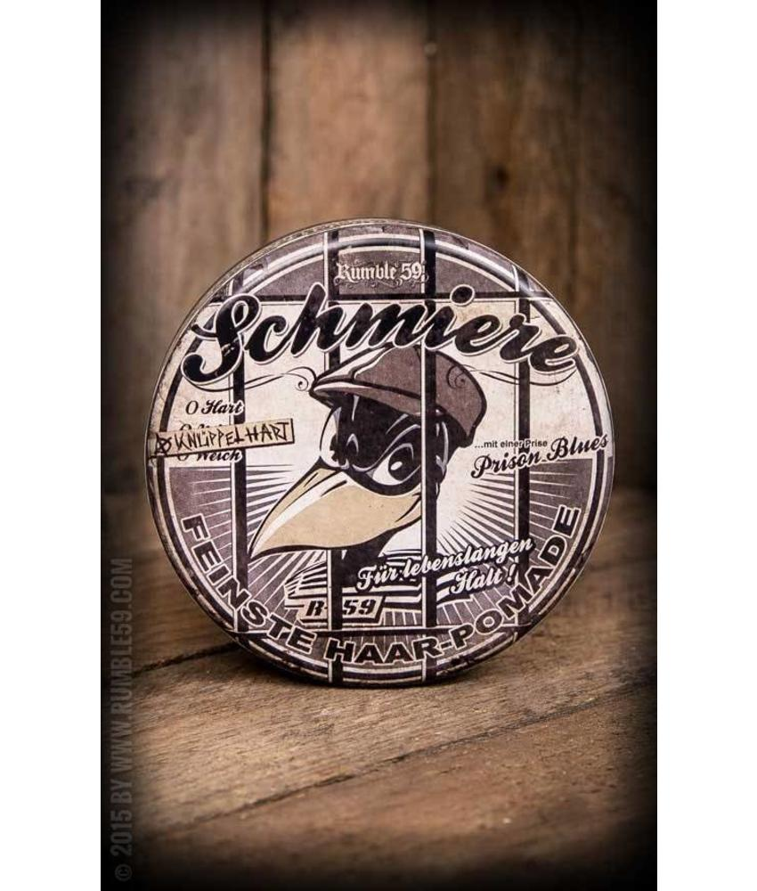 Schmiere Pomade Extra Strong - Prison Edition