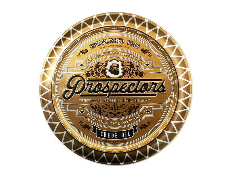 Prospectors Pomade Crude Oil XL - 425 gram