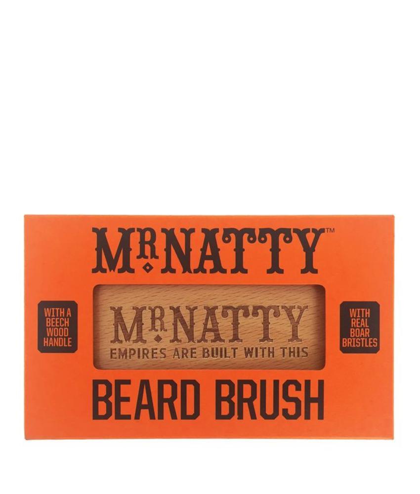 Mr Natty Beard Brush