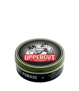 Uppercut Deluxe Matt Pomade - Travelsize
