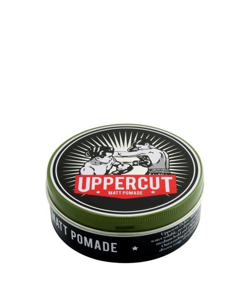 Uppercut Deluxe Matt Pomade - Travelsize