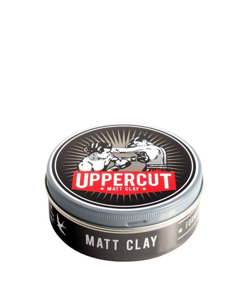 Uppercut Deluxe Matt Clay - Travelsize