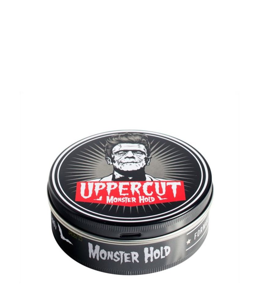 Uppercut Deluxe Monster Hold - Travelsize