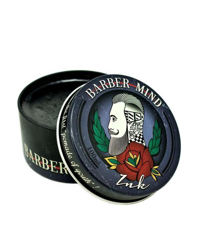 Barber Mind Ink Pomade