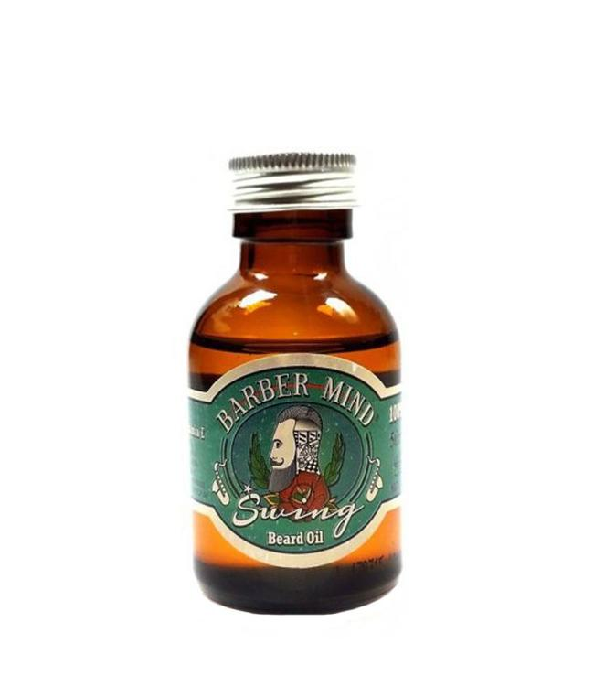Barber Mind Swing Beard Oil