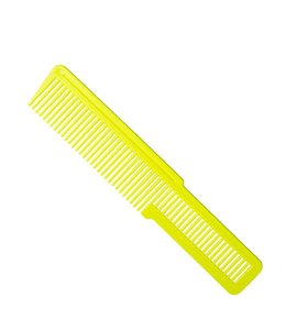 Wahl Flat Top Clipper Comb Yellow Large