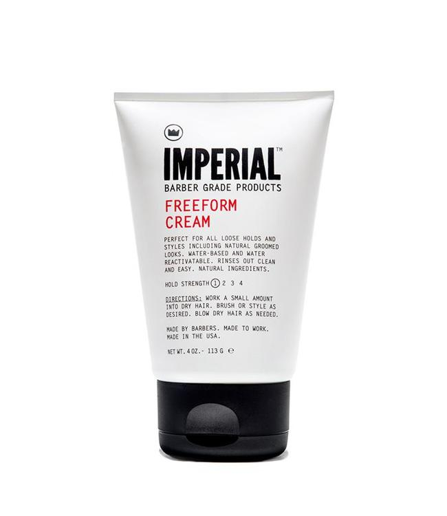 Imperial Barber Products Freeform Cream