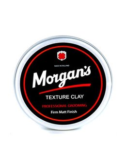 Morgan's Texture Clay