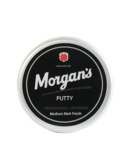 Morgan's Putty