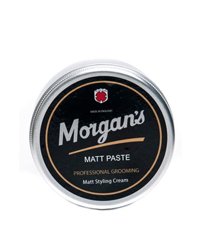 Morgan's Matt Paste