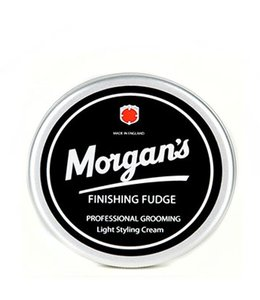 Morgan's Finishing Fudge