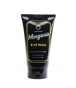 Morgan's Gel Wax