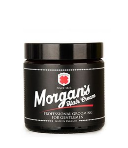 Morgan's Gentleman's Hair Cream