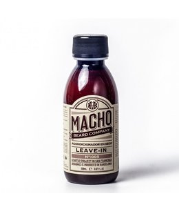 Macho Leave-in Beard Conditioner
