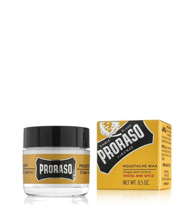 Proraso Moustache Wax - Original