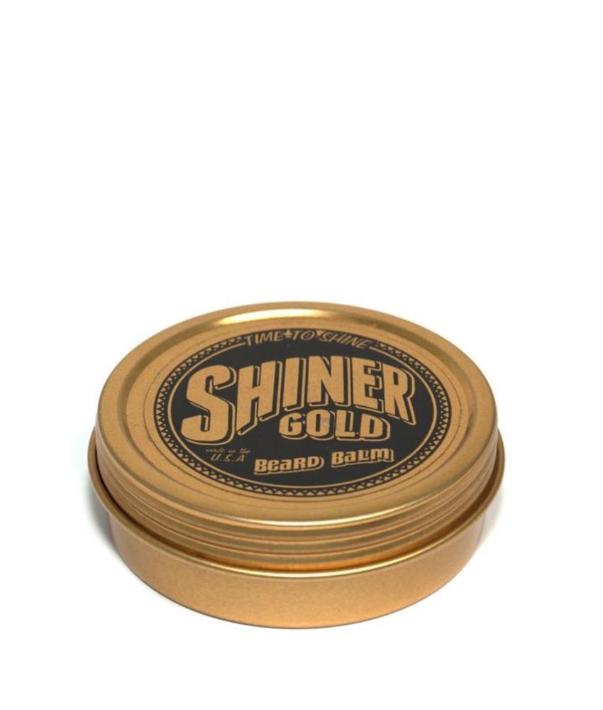 Shiner Gold Beard Balm