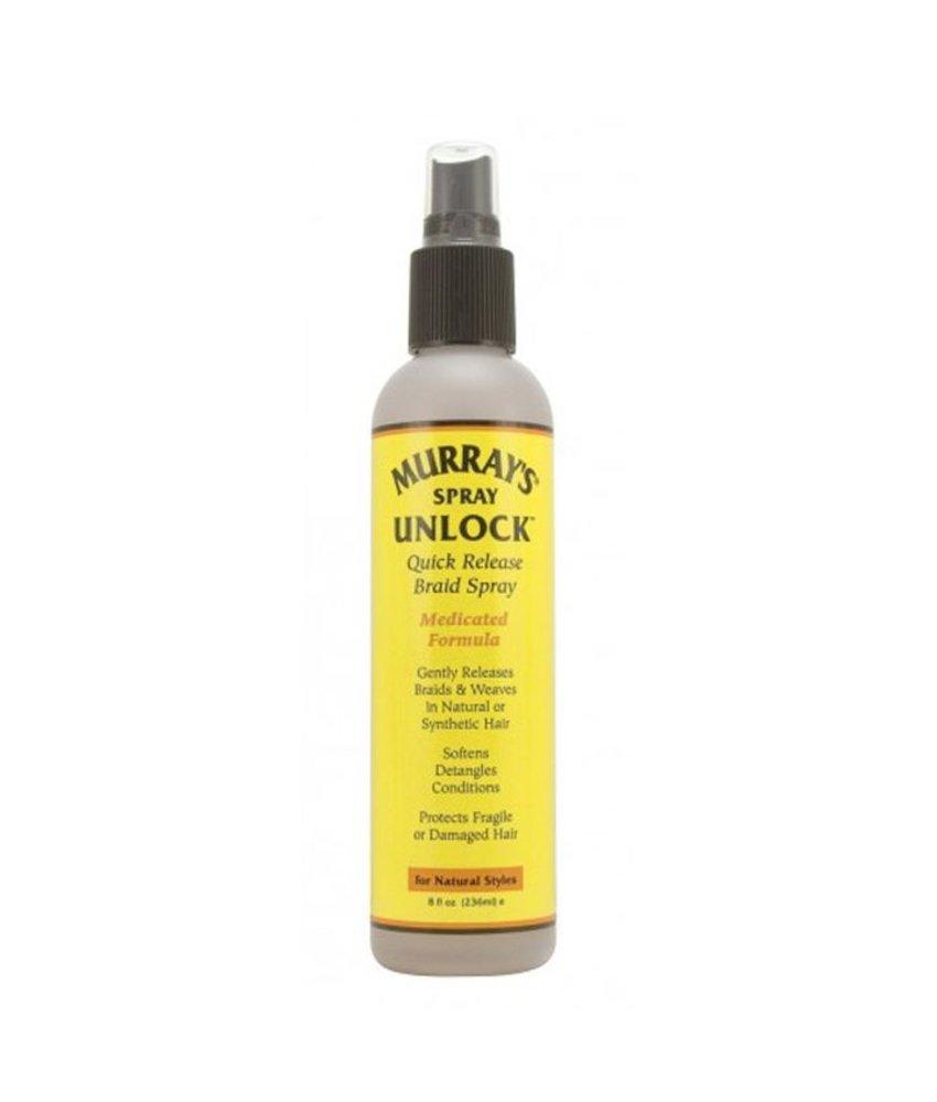 Murray's Spray Unlock