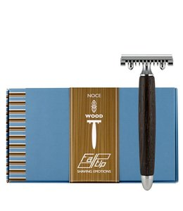 Fatip Safety Razor Noce (open kam)