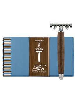 Fatip Safety Razor Wenge (open kam)