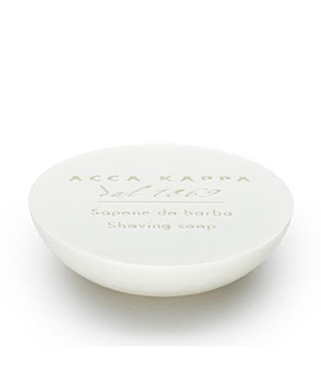 Acca Kappa 1869 Almond Shaving Soap