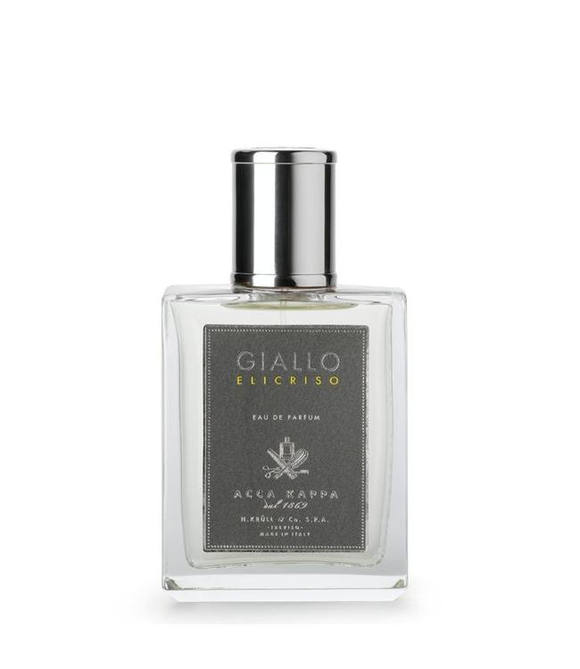Acca Kappa Giallo Elicriso Eau de Parfum 50 ml