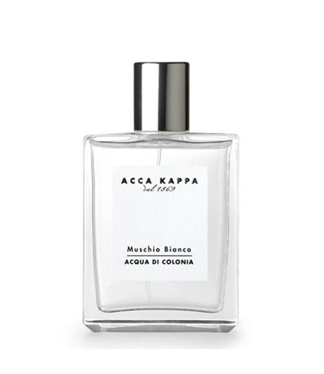 Acca Kappa White Moss Eau de Cologne 100 ml