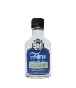Fine Accoutrements Classic Aftershave Lavender pour Homme