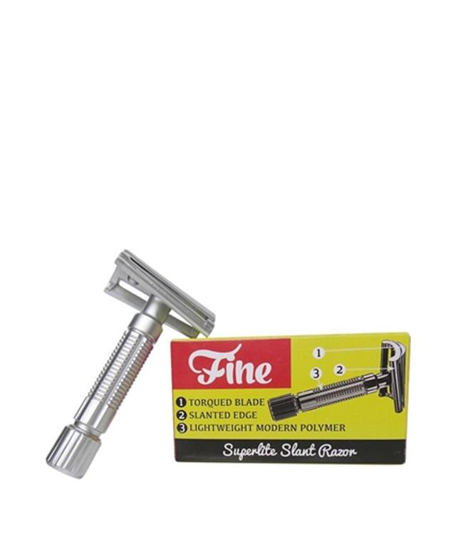 Fine Accoutrements Superlite Double Edge Razor