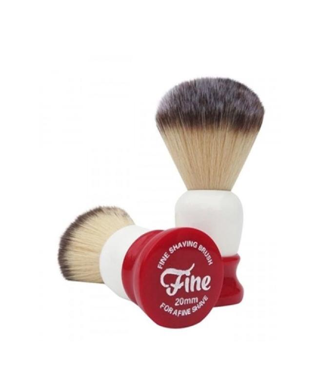 Fine Accoutrements Angel Hair Shaving Brush